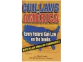 "Product detail of ""Gun Laws of America"" Book By Alan Korwin"