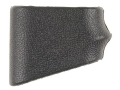 Product detail of Pachmayr Slip-On Grip Sleeve Glock 26, 27, 33, Beretta Mini-Cougar Rubber Black