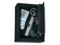 Product detail of Stack-On Pistol Drawer Safe with Electronic Lock Charcoal Gray