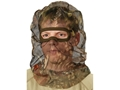 Thumbnail Image: Product detail of Hunter's Specialties Flex Form 2 Mesh Face Mask P...