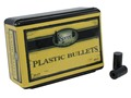Product detail of Speer Plastic Bullets 38 Caliber (357 to 358 Diameter) Box of 50