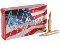 Product detail of Hornady American Whitetail Ammunition 7mm Remington Magnum 139 Grain Interlock Spire Point Box of 20