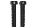 Product detail of Stratton Custom TC Accessories Replacement Forend Screws Thompson Center Encore Pro-Hunter Rifle Blue Package of 2