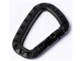 Thumbnail Image: Product detail of ITW Tac Link Carabiner Polymer