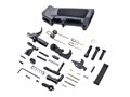 Product detail of CMMG Enhanced Ambidextrous Lower Receiver Parts Kit AR-15