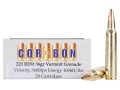 Thumbnail Image: Product detail of Cor-Bon Self-Defense Ammunition 223 Remington 36 ...