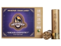 "Product detail of Hevi-Shot Dead Coyote Ammunition 12 Gauge 3-1/2"" 00 Buckshot Non-Toxic 12 Pellets Box of 5"