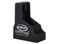 Product detail of ADCO Super Thumb Magazine Loader Beretta 84, Bersa Thunder, Glock 42 Polymer Black