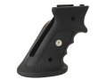 Product detail of Volquartsen Volthane Target Grips Ruger Mark II Black