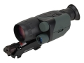 Product detail of Yukon NVMT 1st Generation Night Vision Rifle Scope 3x 42mm with Integral Weaver-Style Mount Matte