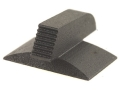 "Product detail of Kensight Front Sight 1911 Novak Cut Flat Base .115"" Width Steel Black Serrated Blade"