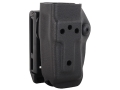 Product detail of Safariland 774 Magazine Pouch H&K MP5 Kydex Black