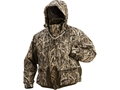 Product detail of Drake Men's LST Eqwader 3 in 1 Plus 2 Parka Waterproof Polyester