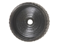 "Product detail of Williams Aperture Regular 3/8"" Diameter with .050 Hole Steel Black"