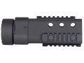Product detail of PRI Gen III Delta Free Float Tube Handguard Quad Rail AR-15 Carbon Fiber