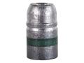 Product detail of Hunters Supply Hard Cast Bullets 38 Caliber (357 Diameter) 158 Grain ...