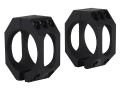 Product detail of American Defense 35mm Rings for RECON and SCOUT Mounts Matte