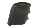 Product detail of Hogue Handall Slip-On Grip Sleeve Springfield XD 9mm Luger, 40 S&W, 357 Sig Rubber