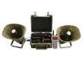 Thumbnail Image: Product detail of FoxPro Snow Crow II Electronic Call with 100 Sounds