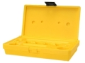 Product detail of Forster Classic, Original, 50 BMG Case Trimmer Accessory Case