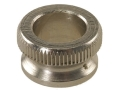 Product detail of Peacemaker Specialists Cylinder Spacer Colt Early 3rd Generation Nickel Plated