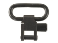 Product detail of TacStar Quick Detachable Sling Swivel for Barrel to Magazine Clamp Blue