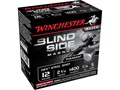 "Product detail of Winchester Blind Side Pheasant Ammunition 12 Gauge 2-3/4"" 1-1/4 oz #5 Non-Toxic Steel Shot"
