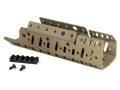 Product detail of Vltor CASV-SCAR Modular Rail Handguard FN SCAR Mk16, 16S, Mk17, 17S Aluminum