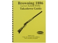"Product detail of Radocy Takedown Guide ""Browning 1886"""