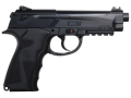 Thumbnail Image: Product detail of Crosman C31 Air Pistol 177 Caliber BB Black Polym...