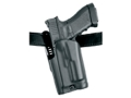 Product detail of Safariland 5187 Holster Left Hand Glock 17, 22 with Rail Mounted Stre...