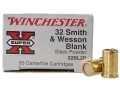 Product detail of Winchester Super-X Ammunition 32 S&W Blank Black Powder