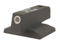 "Product detail of Novak Front Sight 1911 Novak Cut .075"" Depth .175"" Height .125"" Width..."