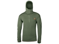 Product detail of First Lite Men's Chama Hooded Sweatshirt Merino Wool