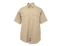 Product detail of 5.11 Tactical Shirt Short Sleeve Cotton Canvas