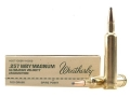 Product detail of Weatherby Ammunition 257 Weatherby Magnum 100 Grain Hornady InterLock Spire Point Box of 20