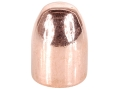 Product detail of HSM Custom Bullets 45 ACP (451 Diameter) 230 Grain Plated Round Nose Box of 500