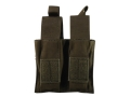 Product detail of Blackhawk S.T.R.I.K.E. MOLLE Pistol Magazine Pouch with TalonFlex Ins...