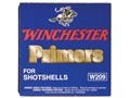 Product detail of Winchester Primers #209 Shotshell