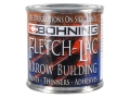 Product detail of Bohning Fletch-Lac Primer Flat White 1/2 Pint