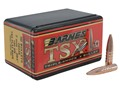 Product detail of Barnes Triple-Shock X Bullets 284 Caliber, 7mm (284 Diameter) 160 Grain Hollow Point Flat Base Lead-Free Box of 50