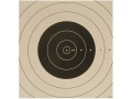 Product detail of NRA Official High Power Rifle Targets Repair Center SR-21C 100 Yard Rapid Fire Paper Package of 100