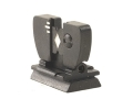 "Thumbnail Image: Product detail of Marble's #69H Flat Top Folding Leaf Sight .460"" H..."