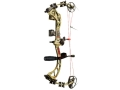 Product detail of PSE Brute X RTS Compound Bow Package