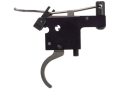 Product detail of Timney Rifle Trigger Ruger 77 with Tang Safety 1-1/2 to 3-1/2 lb