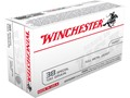 Thumbnail Image: Product detail of Winchester USA Ammunition 38 Special 130 Grain Fu...