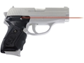 Product detail of Crimson Trace Lasergrips Sig Sauer P239 Overmolded Rubber Black