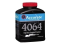 Product detail of Accurate 4064 Smokeless Powder