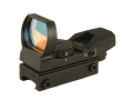 Product detail of ADCO Mirage Solo Reflex Red Dot Sight 4-Pattern Reticle (3 MOA Dot, 10 MOA Dot, Bracket Dot and T Dot) Matte