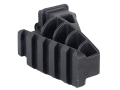 Product detail of Grip Pod Single Light Rail Polymer Black